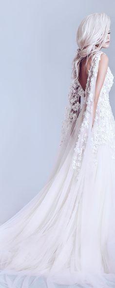 Alfazairy Spring-summer 2015 - Couture - http://www.orientpalms.com/alfazairy-5347