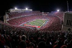 Ohio Stadium- the Horseshoe