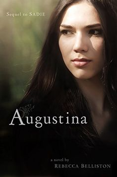 "Read ""Augustina Sadie, by Rebecca Belliston available from Rakuten Kobo. Against the odds, Sarah Augustina Dawson survived the wrath of Guillermo. But not without a price. Forced to leave her b. Free Lds Sheet Music, Heroes Book, Cant Let Go, Fictional World, Finding Peace, Happy Endings, Sadie, Book Review, How To Find Out"