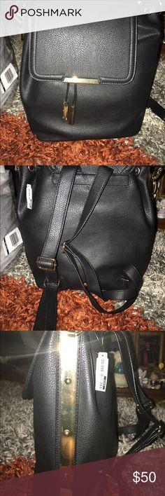 Elegant back  pack Comfortable an elegant Aldo Bags Backpacks
