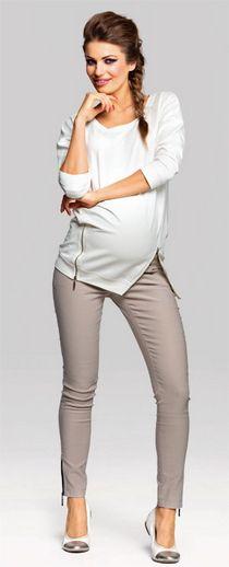 Candy maternity sweatshirt