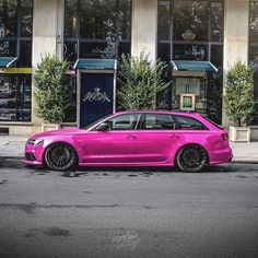 Sometimes I loose faith  Pink RS6 in Munich -- #Audi #RS6 #munich photo @minichcarspotting ---- oooo #audidriven - what else ---- #AudiRS6 #RS6Avant #RS6 #quattro #4rings #drivenbyvorsprung # #pinkRS6 #pinkaudi #igersmunich #audimunich #münchen #audisport #carsbyaudisport