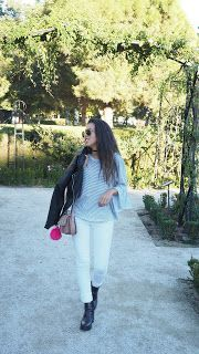 Laura Outfit: NOVEMBER STYLE