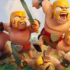 Clash of Clans tips to raid Town Hall 6