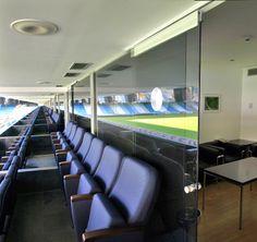 Mod. Riazor #stadium #seating