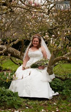 April wedding in England