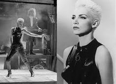 Image result for annie lennox 80's