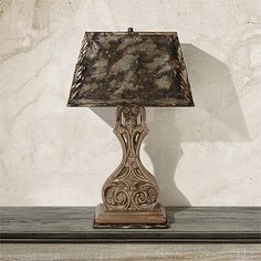 Shop the Italian Table Lamp collection at Arhaus.
