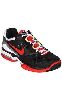 5baba60cc8d9e7 Buy Nike Air Max Challenge Black Tennis Shoes Online - 2866584 - Jabong