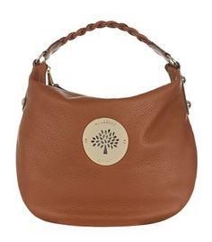 Mulberry Daria Medium Hobo Bag