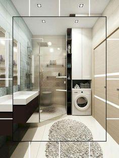 El Suroeste De Dekor   Badezimmer-Behälter Set   Badezimmer Interieur Ideen