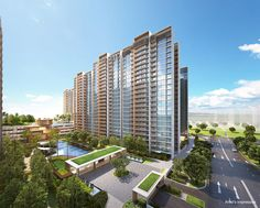 Featuring utmost convenience, green spaces and good potential upside, the Sol Acres EC @ Choa Chu Kang Groove is one development you should not miss! Limited ECs in the West further makes it in demand. | http://www.propertyasiadirect.com/
