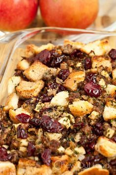 ... Recipes on Pinterest | Sausage stuffing, Stuffing and Italian sausages