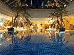 Schwimmbad - RAMADA Hotel Friedrichroda