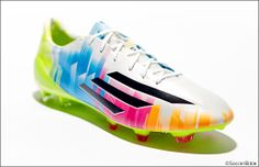 e8ef94738bb Adidas F50 Messi · Football ShoesCleatsMessiSoccerFashion ...