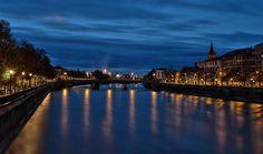"""Verona morning"" by Yusuf Gurel on 500px ~ Early morning at Verona, Italy"