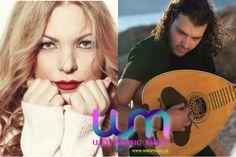 Τζωρτζίνα Καραχάλιου & Χρήστος Δάβρης: Μας εύχονται για τα 2 χρόνια Web Music Radio!