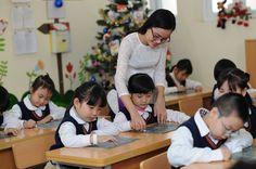 Thông Báo Tuyển Sinh Trung Cấp Sư Phạm Tiểu Học tại Bình Tân