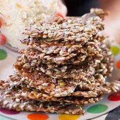 Fröknäcke – bästa receptet