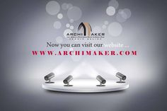 And finally our new website is officially launched, kindly visit it    www.archimaker.com