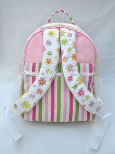 ikat bag: Make A Bag Chapter 3A: Open-Ended Straps