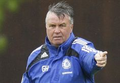 Chelsea New Manager Arriving in London - See Details