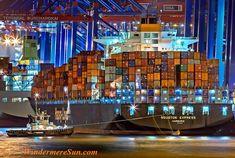 Alternative To Trade War..... details in Windermere Sun at:  http://windermeresun.com/2018/07/06/alternative-to-trade-war/