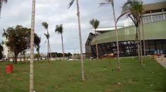 Quase 100% Arena Pantanal a 4 dias do jogo de estreia Mixto X Santos - C...