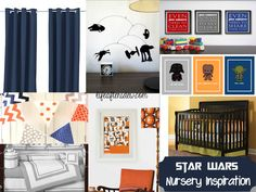 20+ Star Wars Baby Room theme - Best Way to Paint Wood Furniture Check more at http://www.itscultured.com/star-wars-baby-room-theme/