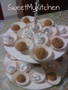 Sweet my Kitchen: Trufas de chocolate