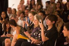 Melbourne School of Fashion - 2013 Graduate Showcase