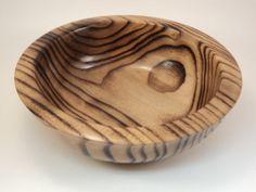 Sassafras Wooden Bowl by Bowlweevilwoodturnin on Etsy