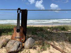 Acacia uke in brasil Ukulele Pictures, Music Instruments, Guitar, Bahia, Musical Instruments, Guitars