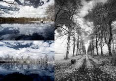 Four downloadable infrared shot of italian by StegoPhotoStore, €14.90