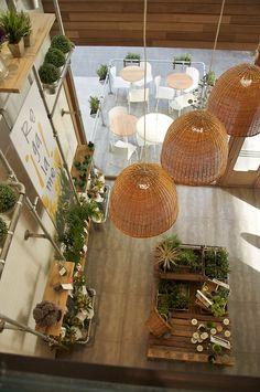 Green Eat, Restaurant - Buenos Aires, Argentina