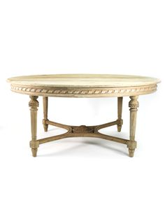 Houston Oval Table - FURNITURE - Tables - Dining Tables