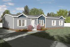 Photos Save $4,000 Today!! The Cottage New Floor Plan | 32RVL28603AH | Clayton Homes of San Antonio - San Antonio, TX