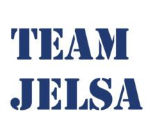 I am on team Jelsa come join me. no disrespect to other ships or fandoms :) #peacebetweenfandoms XD