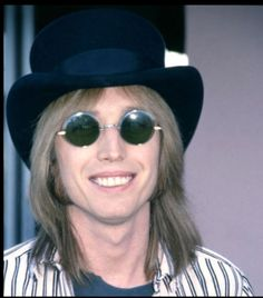 Yer So bad.     Tom Petty Original Mad Hatter
