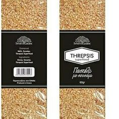 Pasteli threpsis superfood sesame bar
