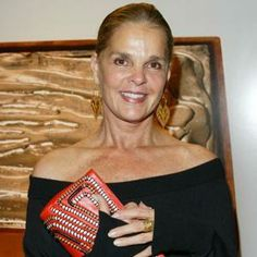 "Ali MacGraw at 73 ""Be on the alert to recognize your prime at whatever time of your life it may occur."" ~Muriel Spark"