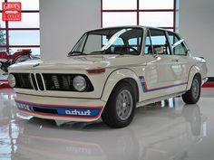 1974 BMW 2002 Turbo | Flickr - Photo Sharing!