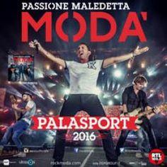 biglietti MODA'