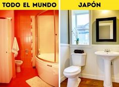 5Peculiaridades delas casas japonesas que las hacen las más agradables del mundo Beautiful Homes, House, Environment, World, Minimalist Lifestyle, Houses, Motivational Quotes, House Of Beauty, Home