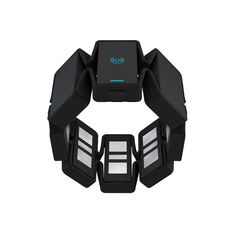 Pin for Later: 19 Gifts For the Tech-Savvy Dad Myo Gesture Control Armband