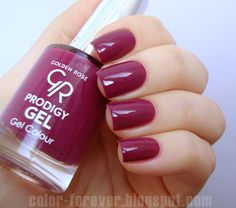 Golden Rose Prodigy Gel 20