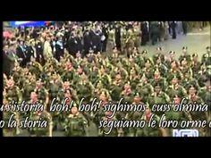 Brigata Sassari Inno