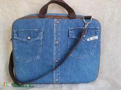 Farmer laptop táska (Icus11) - Meska.hu