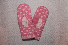 These beautiful hand-made mittens are designed specifically for adults. They simply look adorable and at the same time feel soft and cozy! The mittens have two layers and made from 100% organic wool to ensure your comfort level. It's not only the design that makes them stand out but also the