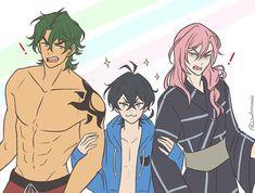 Raccolta di pills e humor su SK8 the Infinity💓 #casuale Casuale #amreading #books #wattpad Manga Anime, Fanarts Anime, Anime Art, Funny Anime Pics, Cute Anime Guys, Snk Scan, Anime Lindo, Anime Ships, Haikyuu Anime